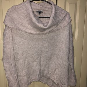 Express size extra small sweater